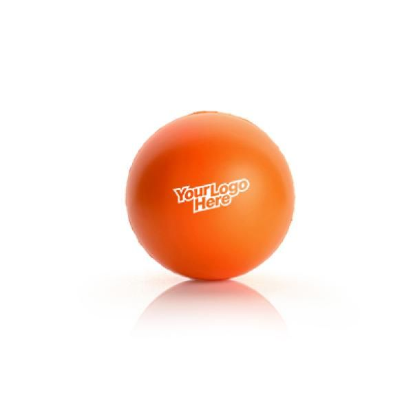 Stressball Yellow Recreation Stress Reliever Productview31671[1]